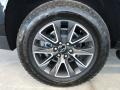 Chevrolet Suburban Z71 4WD Black photo #14