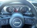 Jeep Wrangler Sport 4x4 Snazzberry Pearl photo #20