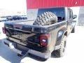 Jeep Gladiator Willys 4x4 Black photo #5