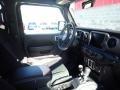 Jeep Gladiator Willys 4x4 Black photo #10