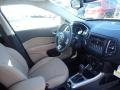 Jeep Compass Sport Velvet Red Pearl photo #11