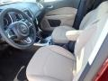 Jeep Compass Sport Velvet Red Pearl photo #13