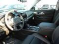 Chevrolet Traverse RS Graphite Metallic photo #6