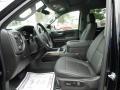Chevrolet Silverado 1500 LT Trail Boss Crew Cab 4x4 Black photo #21