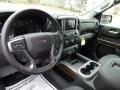 Chevrolet Silverado 1500 LT Trail Boss Crew Cab 4x4 Black photo #23