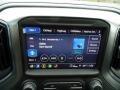 Chevrolet Silverado 1500 LT Trail Boss Crew Cab 4x4 Black photo #31