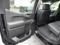 Chevrolet Silverado 1500 LT Trail Boss Crew Cab 4x4 Black photo #39