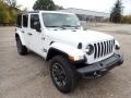 Jeep Wrangler Unlimited Sport 4x4 Bright White photo #8