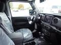 Jeep Wrangler Unlimited Sport 4x4 Bright White photo #11