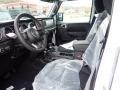 Jeep Wrangler Unlimited Sport 4x4 Bright White photo #13