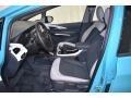 Chevrolet Bolt EV LT Oasis Blue photo #7