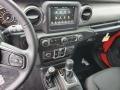 Jeep Wrangler Unlimited Sport 4x4 Firecracker Red photo #14