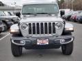 Jeep Gladiator Sport 4x4 Billet Silver Metallic photo #3