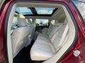 Jeep Cherokee Limited 4x4 Velvet Red Pearl photo #3