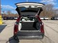 Jeep Cherokee Limited 4x4 Velvet Red Pearl photo #11