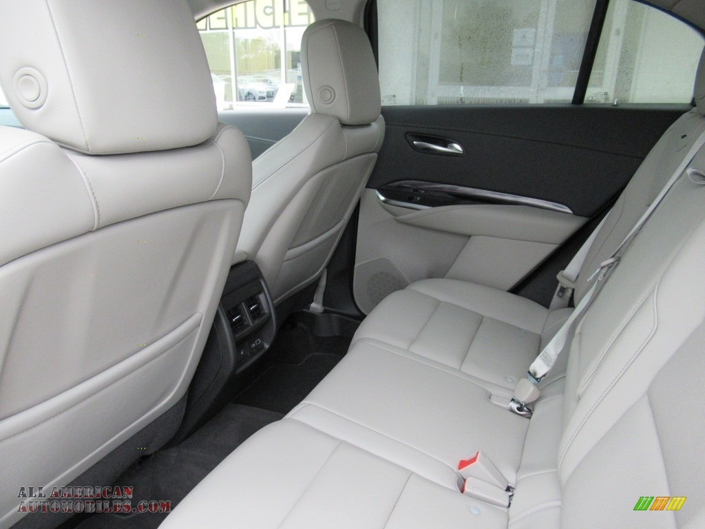 2020 XT4 Luxury - Red Horizon Tintcoat / Light Platinum/Jet Black photo #11
