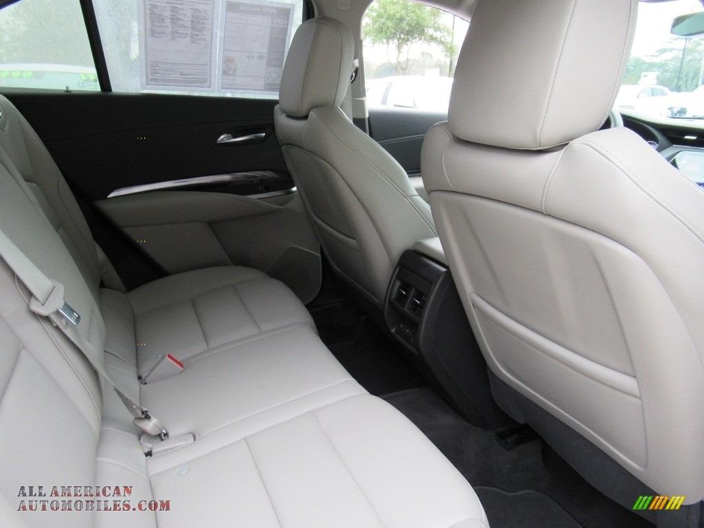 2020 XT4 Luxury - Red Horizon Tintcoat / Light Platinum/Jet Black photo #13
