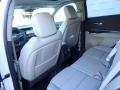 Cadillac XT4 Luxury AWD Crystal White Tricoat photo #11