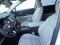 Cadillac XT4 Luxury AWD Crystal White Tricoat photo #13