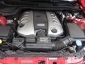 Pontiac G8 GXP Liquid Red photo #14