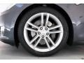 Tesla Model S 70D Midnight Silver Metallic photo #8