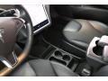 Tesla Model S 70D Midnight Silver Metallic photo #16
