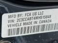 Chrysler 300 S Gloss Black photo #13