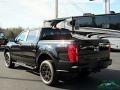 Ford Ranger XLT SuperCrew 4x4 Shadow Black photo #3