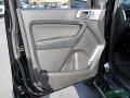 Ford Ranger XLT SuperCrew 4x4 Shadow Black photo #9