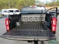 Ford Ranger XLT SuperCrew 4x4 Shadow Black photo #13