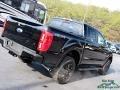 Ford Ranger XLT SuperCrew 4x4 Shadow Black photo #26