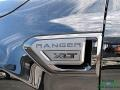 Ford Ranger XLT SuperCrew 4x4 Shadow Black photo #28