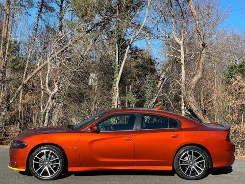 Sinamon Stick 2021 Dodge Charger R/T