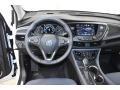 Buick Envision Premium AWD Summit White photo #9