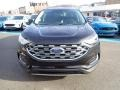 Ford Edge SEL AWD Agate Black photo #4
