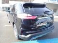 Ford Edge SEL AWD Agate Black photo #7