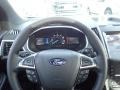 Ford Edge Titanium AWD Iconic Silver Metallic photo #20