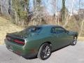 Dodge Challenger R/T Scat Pack F8 Green photo #6