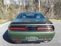 Dodge Challenger R/T Scat Pack F8 Green photo #7