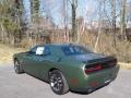 Dodge Challenger R/T Scat Pack F8 Green photo #8