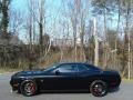 Dodge Challenger R/T Scat Pack Pitch Black photo #1