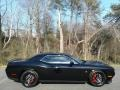 Dodge Challenger R/T Scat Pack Pitch Black photo #5