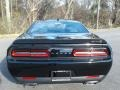 Dodge Challenger R/T Scat Pack Pitch Black photo #7