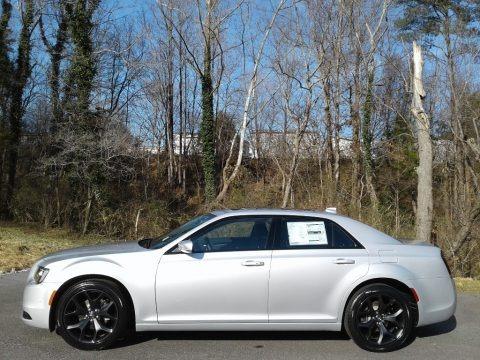 Silver Mist 2021 Chrysler 300 S