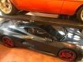 Chevrolet Corvette Stingray Coupe Shadow Gray Metallic photo #19