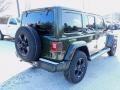 Jeep Wrangler Unlimited Sahara Altitude 4x4 Sarge Green photo #5