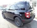 Ford Bronco Sport Big Bend 4x4 Shadow Black photo #3