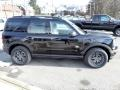 Ford Bronco Sport Big Bend 4x4 Shadow Black photo #7