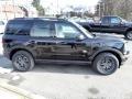 Ford Bronco Sport Big Bend 4x4 Shadow Black photo #7