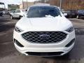 Ford Edge Titanium AWD Star White Metallic Tri-Coat photo #4